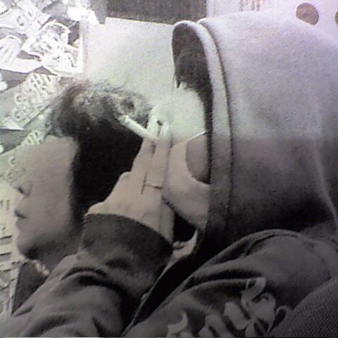 後藤真希、タバコ片手にパチンコを打つ姿が週刊誌に