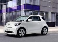 超小型車を年内発売へ 環境に配慮した4人乗り