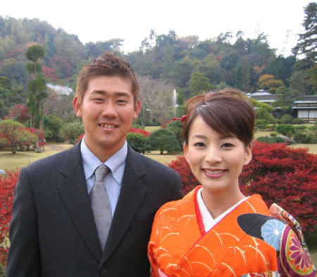 松坂夫人・柴田倫世、破局危機から結婚・出産秘話を明かす