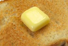 バターが店頭から消える日