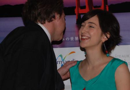 いきなりキスされちゃった!
