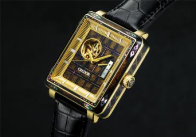 家とか超高級外車とか小さな離島1個くらいなら買えちゃう超高級腕時計