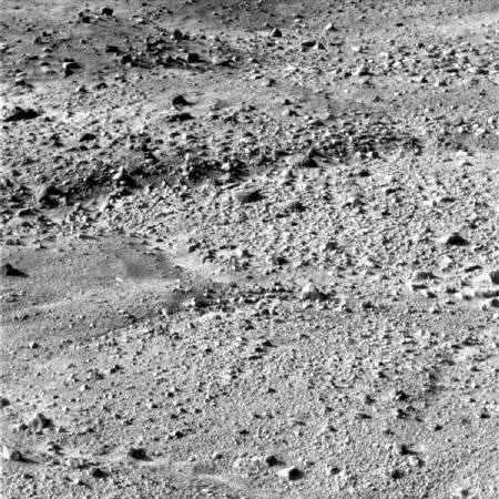 米探査機が火星北極に初着陸