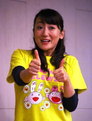 目標は「山田花子さん」