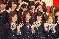 「AKB48」サイトに殺害予告の18歳逮捕