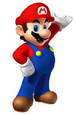 好きなテレビゲームのキャラクターは?