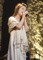 感激の新曲お披露目ライブ