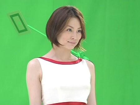 涼子は「アナログ派」