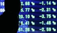 世界的な同時株安に
