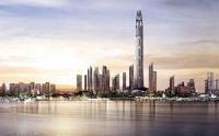 高さ1km、世界一の高層ビル