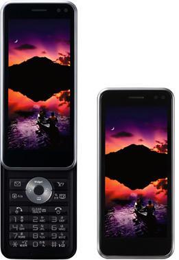 ソフトバンク「AQUOSケータイ FULLTOUCH 931SH」「930SC OMNIA」「Nokia N82」が本日発売