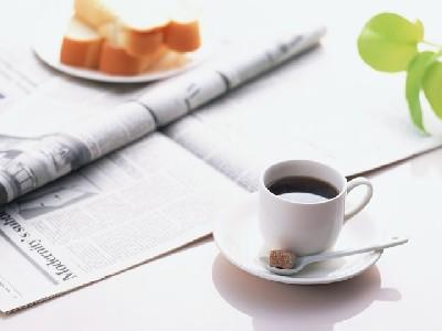 コーヒーが口臭の原因説
