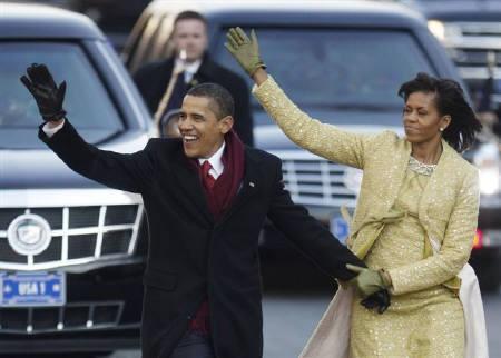 オバマ大統領、行動を約束