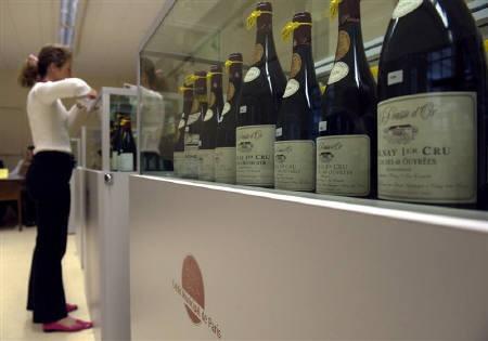 旨いワインが多い国は?