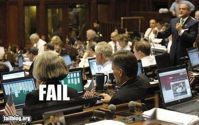 fail 8